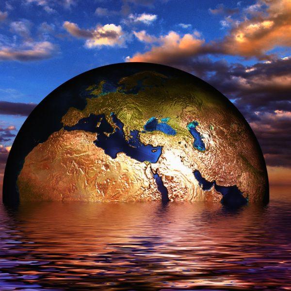 Thetahealing - Tu ir žemė